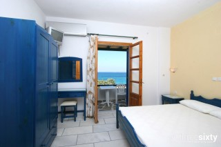 accommodation orkos view apartment