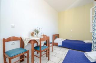 apartments orkos view facilities