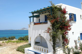 naxos sea view apartments orkos