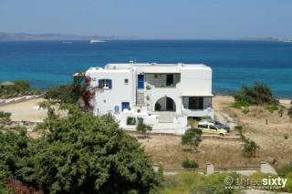 orkos sea view apartments